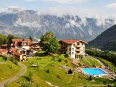 Mit Ulrike nach Tirol reisen!